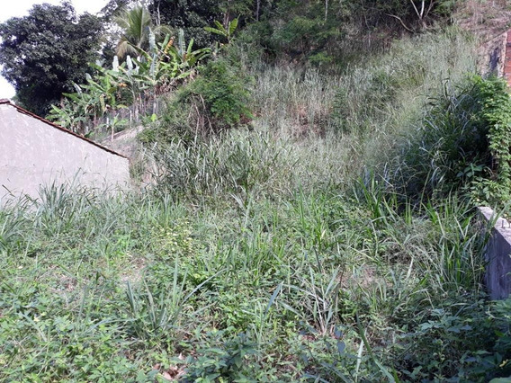 Terreno Residencial À Venda, Itaipu, Niterói - Te0156. - Te0156