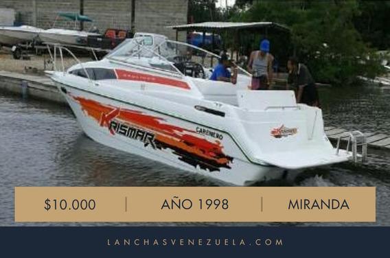 Lancha Bayliner Ciera 26 Lv601