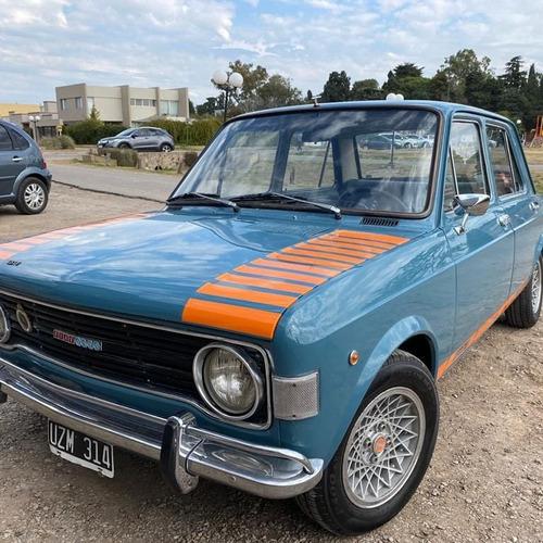 Imagen 1 de 15 de Fiat 128 Iava 1100