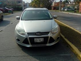 Ford Focus 2.0 Se Plus At 2013