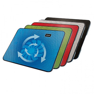 Base Cooler Notebook Netbook Refrigerante Seisa Dn-a6