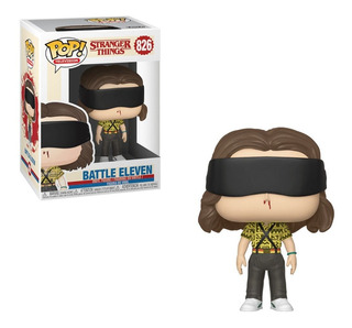 Funko Pop Eleven 826 Stranger Things Baloo Toys