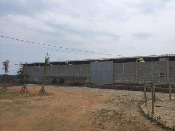 Área Em Balneário Das Garças, Rio Das Ostras/rj De 0m² Para Locação R$ 8.900,00/mes - Ar428552