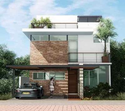 Vendo Casa En La Mejor Zona De Cancun, Con Excelentes Acabados