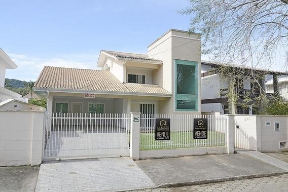 Casa Em Vorstadt, Blumenau/sc De 260m² 3 Quartos Para Locação R$ 5.500,00/mes - Ca273810