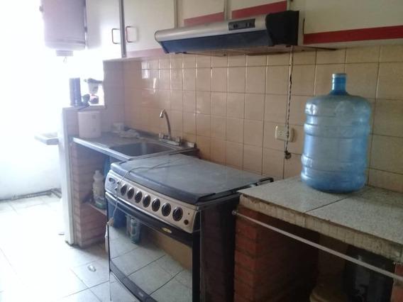 Se Vende Apartamento En Residencia Los Mangos, Maracay