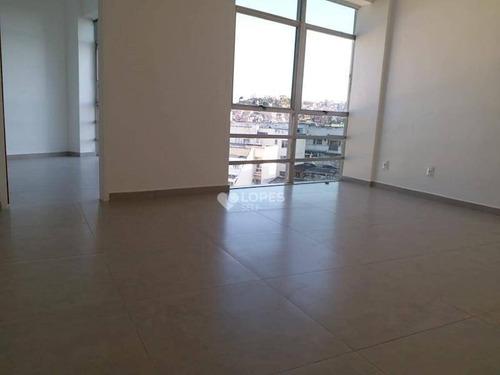 Sala À Venda, 43 M² Por R$ 200.000,00 - Centro - Niterói/rj - Sa2102