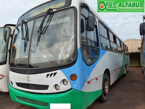 Ônibus Volks Wagen/17.230-co, Comil Svelto, 49 Lug, 06/06