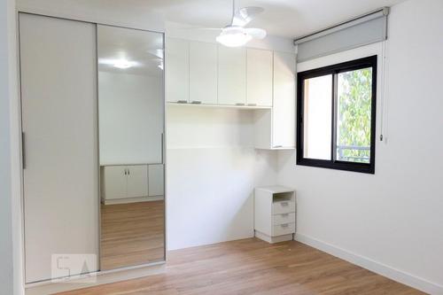 Apartamento Para Aluguel - Liberdade, 1 Quarto,  28 - 893309805