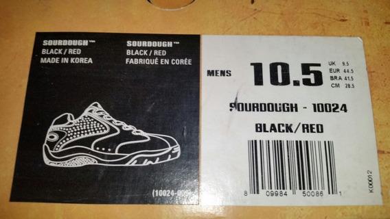 Zapatos Tenis Oakley 10