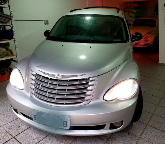 Chrysler Pt Cruiser 2.4 Limited 5p