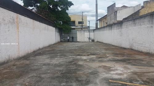 Imagem 1 de 3 de Terreno Para Locação Em Guarulhos, Gopoúva - Te0931_2-1188247