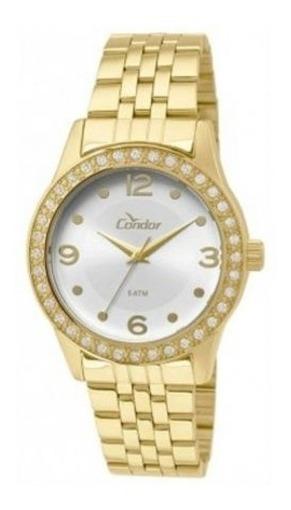 Relógio Feminino Co2035koy/4k