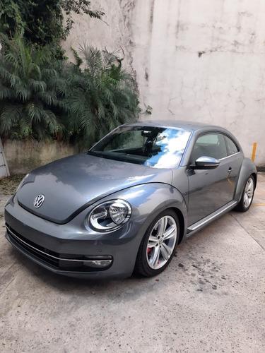 Volkswagen Beetle Beetle 1.4 Tsi Desig