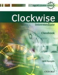 Clockwise Intermediate, Classbook - Oxford