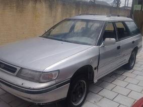 Subaru Legacy Gx Tw 1993 Em Peças