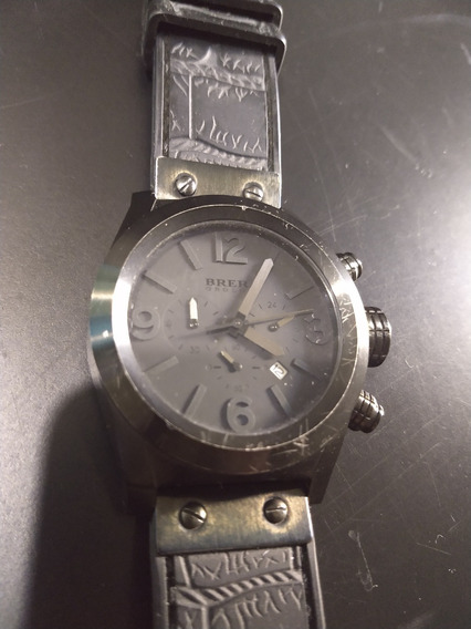 Relógio Brera Orologi Bretc45 - Raridade