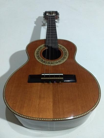 Cavaco Carlinhos Luthier N3 Imbuia Novo Com Garantia