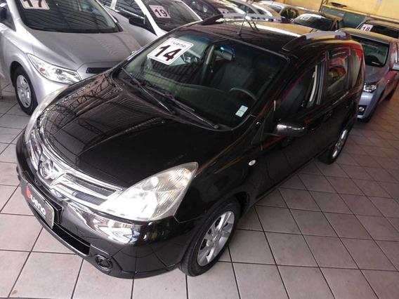 Nissan Livina 1.8 S Autom.