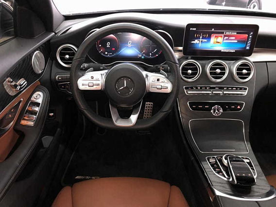 Mercedes-benz C 300 Sport 2.0 Turbo 9g-tronic
