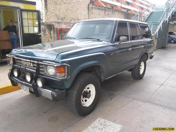 Toyota Samurai 1985