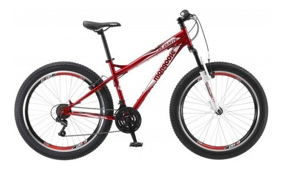 Bicicleta Mongoose Elevate Rodada 26