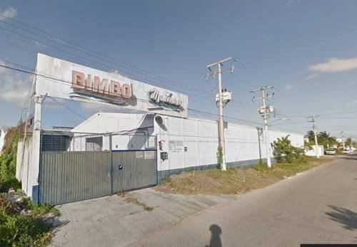 Bodega Industrial En 20 De Noviembre, Juan José Siordia