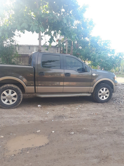 Ford Ford King Ranch Lobo
