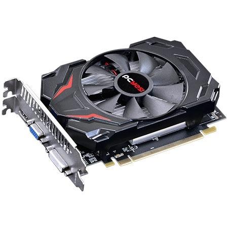 Placa De Video Amd Radeon Hd6570 Oc 4gb 128bits Pcyes Gamer
