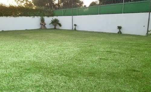 Hermosa Casa En Colinas Del Bosque De Una Planta, Única..
