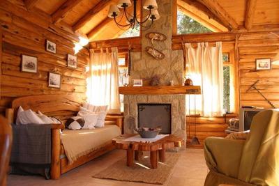 Cabañas En Bariloche - Alquiler - Alojamiento - Desde