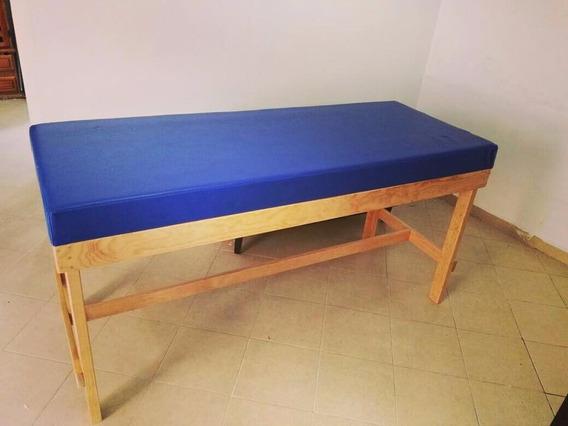 Mesa De Tratamiento Sencilla Y Masaje - Fisioterapia
