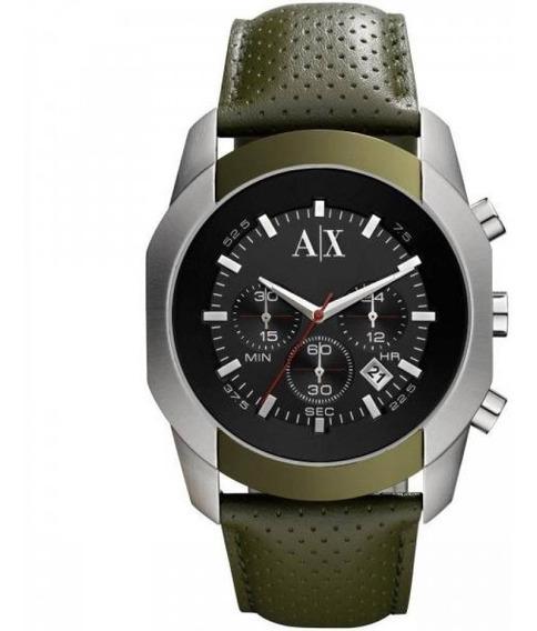 Relógio Masculino Armani Exchange 1167 Original - Barato É Pra Vender