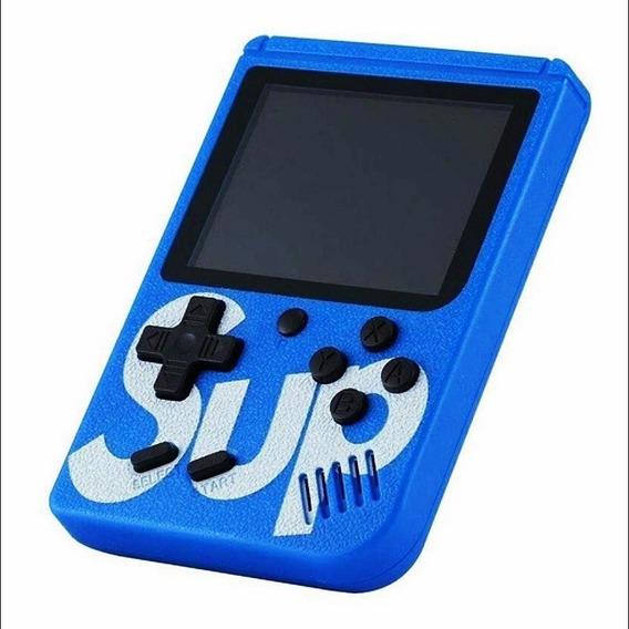 Mini Game Box Portátil Boy 400 Jogos Plus Sup