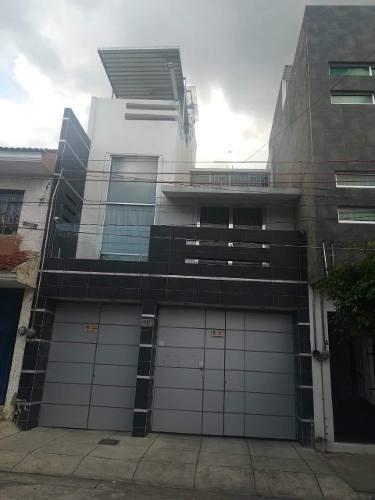 Hermosa Casa Con Terminado Residenciales, Acepto Creditos ..