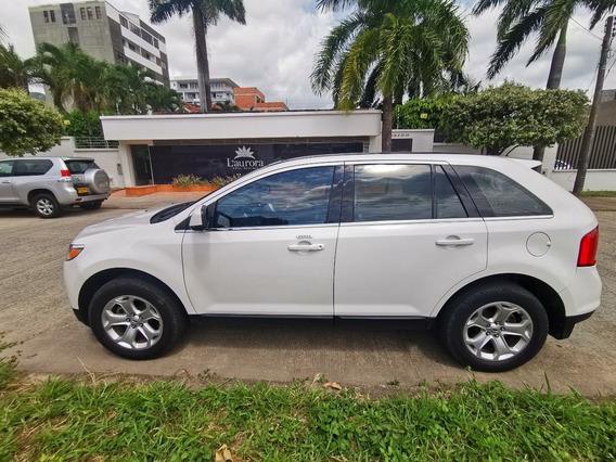 Ford Edge Limited, Full Equipo, Llantas Delanteras Nuevas