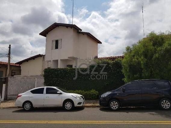 Casa Com 5 Dormitórios À Venda, 193 M² Por R$ 750.000,00 - Nova Campinas - Campinas/sp - Ca6920