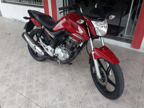 Honda / Cg 160 Fan 2017 Unico Dono