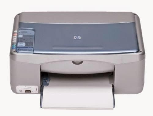 Impressora Hp Psc 1310 All-in-one