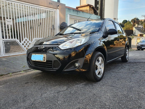 Ford Fiesta Sedan Se 1.6 Flex 16 V