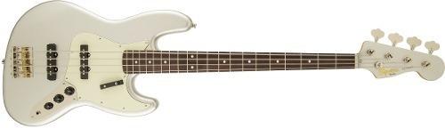 Ftm Bajo Squier Classic Vibe Jazz Bass