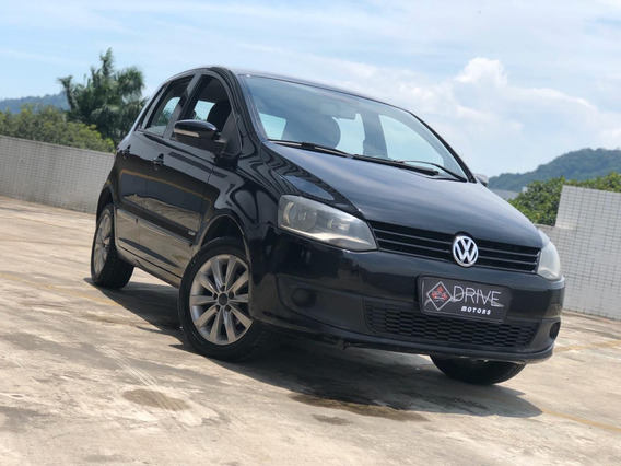 Volkswagen Fox 1.6 Trend Flex Manual Completo 2010