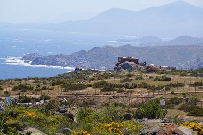 Parcelas De Agrado Con Vista Al Mar, La Serena.