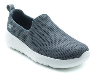 Skechers Go Walk Performance Tenis Sports Lite 54600x Gris