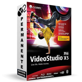 VideoStudio Pro X7 Has a New Version: Download Your Trial Free Now