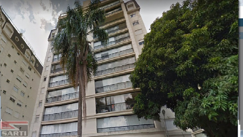 Apartamento Vago - 4 Dormitórios - Casa Verde - St7240