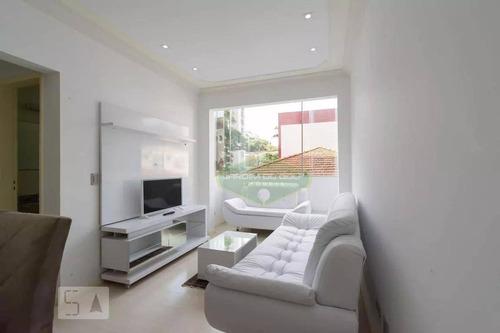 Apartamento Com 2 Dormitórios À Venda, 51 M² Por R$ 532.000 - Chácara Santo Antônio (zona Sul) - São Paulo/sp - Garopaba - Ap4660