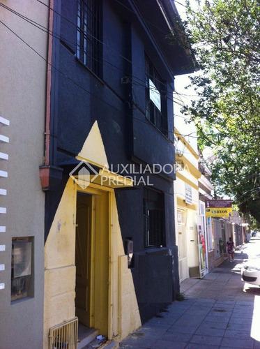 Imagem 1 de 15 de Casa Comercial - Floresta - Ref: 244187 - V-244187