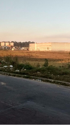 Terreno Jardim Presidente Dutra Guarulhos Sp Brasil - 2363