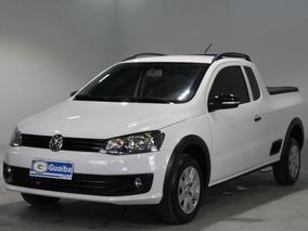Volkswagen Saveiro Trendline Ce 1.6 Msi Total Flex, Ovu2182